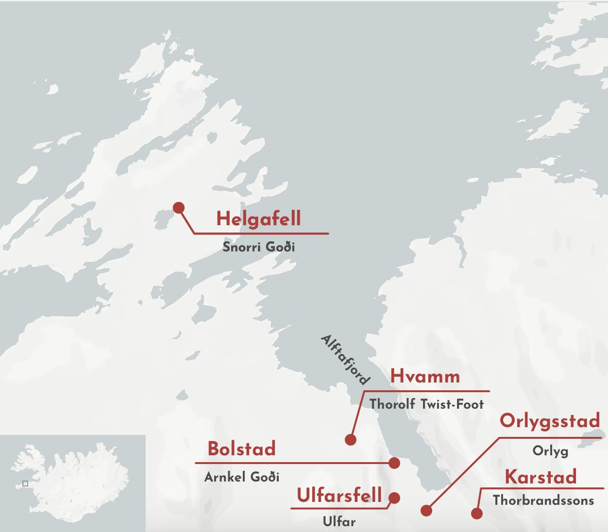 Alftafjord